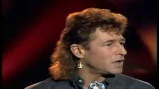 Peter Maffay - Ich will bei dir sein 1991
