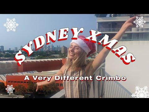 VLOGMAS | Christmas Day In Sydney