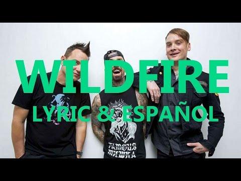 Wildfire - blink-182 (Lyric & Sub Español) Audio Por Lucas Hardy