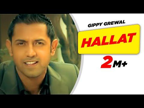 New Punjabi Gippy Grewal Hallat