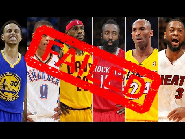 "3 NBA ""SUPER"" Teams That Failed HORRIBLY !"
