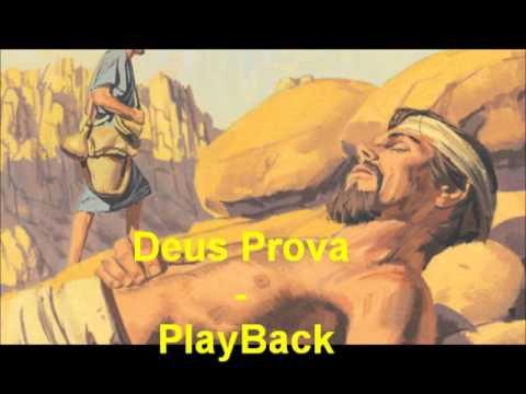 Deus Prova - PlayBack (Daniel e Samuel)