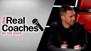 The Voice 2017 - Real Coaches of The Voice: Episode 3 (Digital Exclusive)