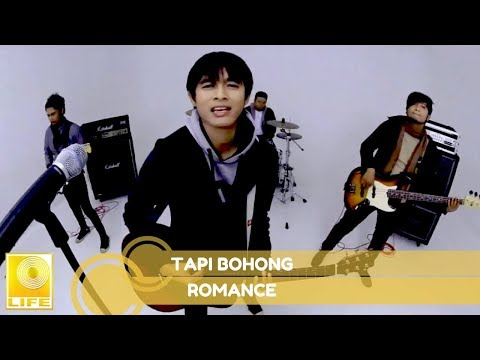 Romance - Tapi Bohong (Official MV)