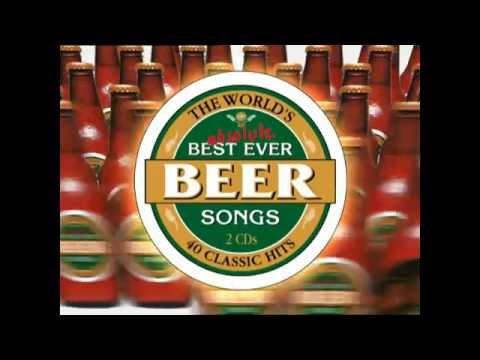 BEST EVER BEER SONGS 2002 - 30
