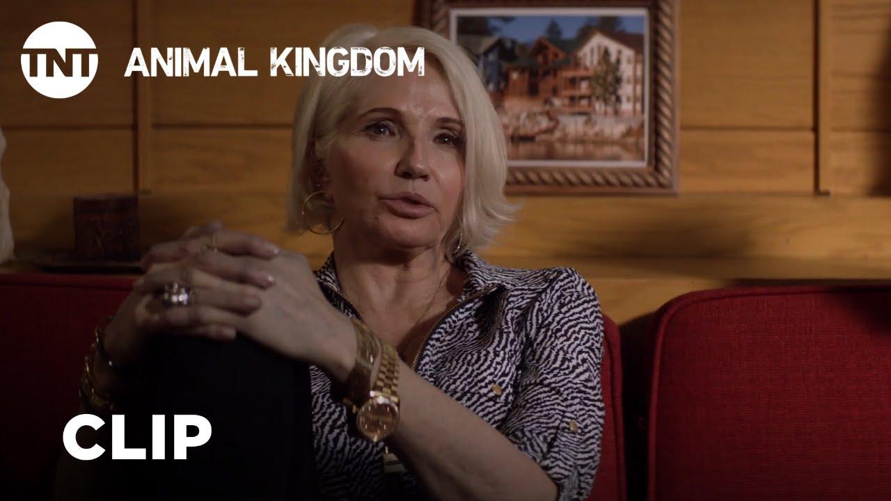 Download Animal Kingdom: 7 Million Dollars - Season 3, Ep. 9 [CLIP] | TNT