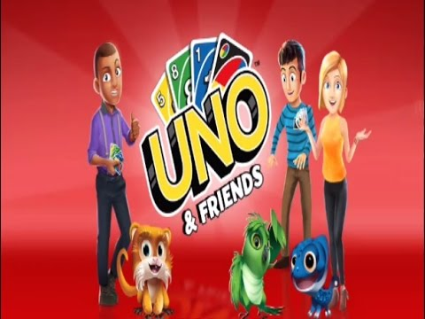 how to win uno and friends tournament
