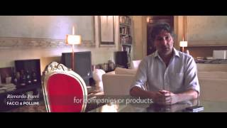 видео Бренд Pollini