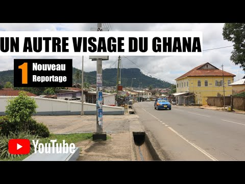 Koforidua: Little History and Facts About this Vibrant Town - Petite Histoire et Faits