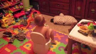 Xbox potty play