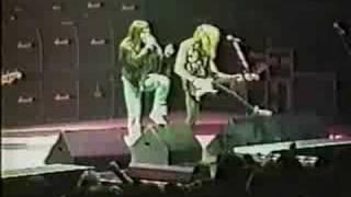 Iron Maiden-7.Holy Smoke(Philadelphia 1991)