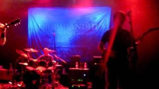 Propagandhi - Last Will & Testament (live at London Koko)