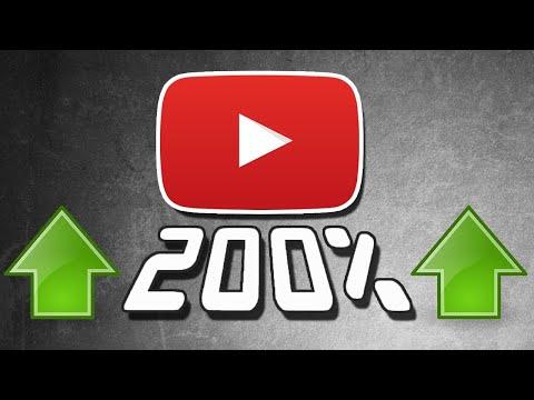 Como Aumentar o Volume de Vídeos do YouTube - MUITO MAIS ALTO!