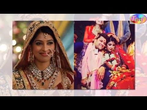 Top 10 Cute and Beautiful Indian TV Actresses With Their Husband