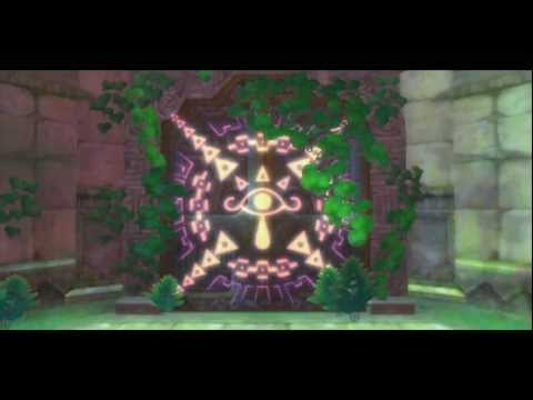 The Legend of Zelda: Skyward Sword - Epic Trailer