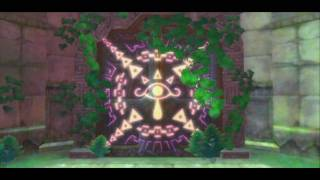 The Legend of Zelda: Skyward Sword - Epic Trailer