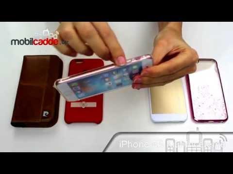 IPhone 6S Kılıf İncelemesi