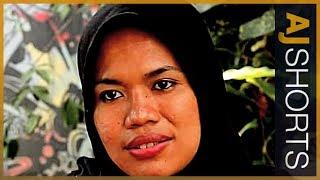 Indonesia | Jakarta's Princess of the Dump, Bantar Gebang