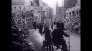 Holocaust Survivor Testimony: Chaya Bielski-Gershuni