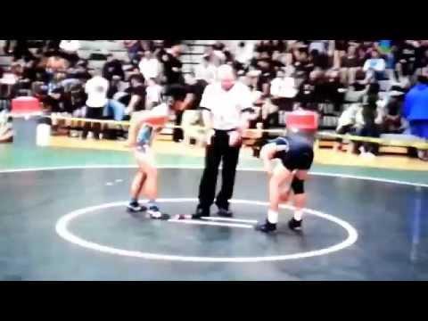 Olympian High School Wrestling 2013-2014