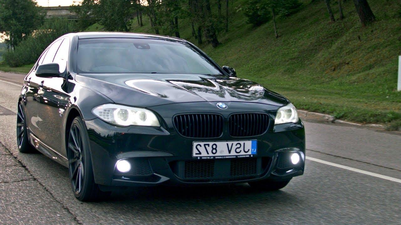 BMW F10 PITAKAS