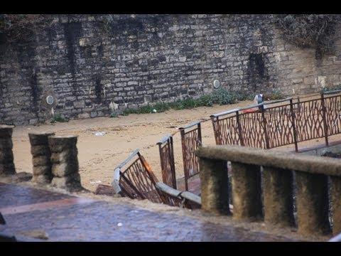 Hercules Storm 2014 in Biarritz !