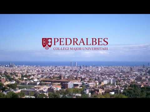 Colegio Mayor Pedralbes. Dale un Plus a tu Vida Universitaria. - YouTube