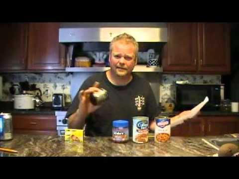 Beef bouillon and beef broth review
