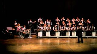 Twinsburg Jazz Band - Soul Vaccination