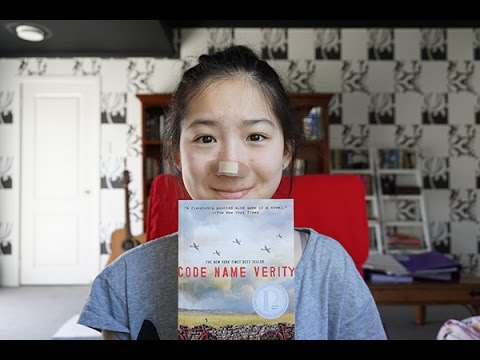 Book Review | Code Name Verity