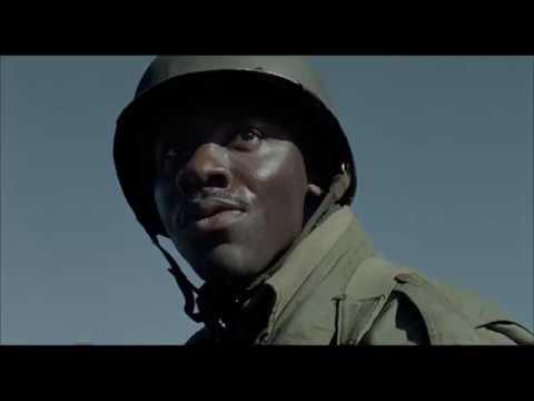 MIRACLE À SANTA-ANNA de Spike Lee - Le 29 août au cinéma