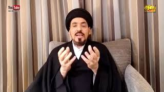 السيد منير الخباز - ****معالم ليلة القدر