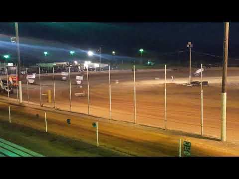 Texas Sprint Series 281 speedway 3-9-19