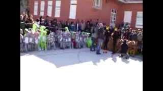 CARNAVAL 2014 video 2