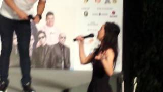 Sundown Festival Fanmeet in Singapore 2014 - Kate Tsui 徐子珊 (2/2)