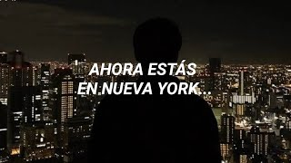 Jay-Z, Alicia Keys - Empire State Of Mind (Traducción al Español)