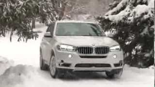 2014 BMW X5 - TestDriveNow.com Review by auto critic Steve Hammes