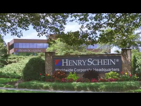 Working At Henry Schein