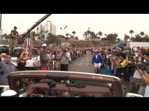 Gumball 3000 'Coast to Coast' - Episode 2: Las Vegas
