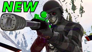 How to KILL Players in FACILITIES ( BEST GLITCH ) GTA Online