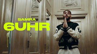 Смотреть клип Samra - 6 Uhr