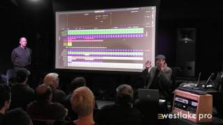 Brian Vibberts on Mixing With Antelope Software - Part 8 | Westlake Pro