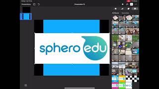 Comment faire de la Keynote d'actifs pour un AR Sphero Labyrinthe
