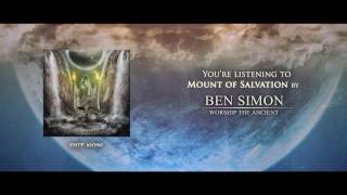 Track #5: Mount of Salvation (INSTRUMENTAL)- Ben Simon