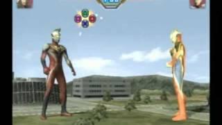 ウルトラマンFE3 実況プレイ 1