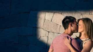 Meghan & Justin's Engagement Thumbnail