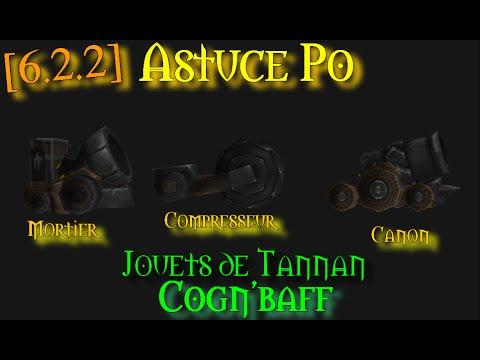 [6.2.2]Astuce Po : Les nouveaux jouets de Tannan