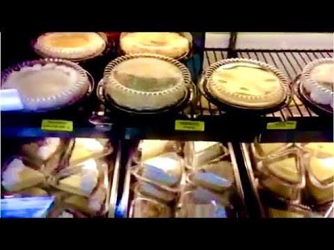 Blond Giraffe - Key Lime Pie Review - Tavernier, FL