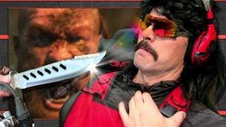 The Doc versus Mrs Assassin   Best DrDisrespect Moments #44