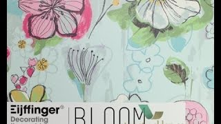 Обои Eijffinger Bloom(, 2015-05-12T11:49:24.000Z)